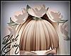 cute flowers peach*YEL*
