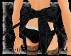 Mme SB Bow 4 B&G Black