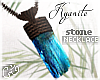G`Kyanite Necklace.Men