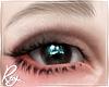 Black Maya Eyelashes