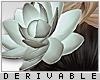 0 | Hair Flower | Right
