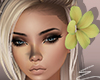 Evaree Hair Flower