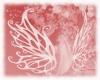 Cute Pink Fairy Wings 1