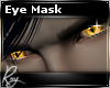Yellow Vampire Glow Lens