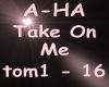 A-Ha - Take On Me Remix