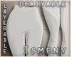 [Is] Layerable Bottoms D