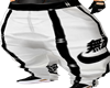 Pants Patrao lindo white