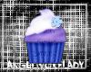 [A] Spring Cupcake