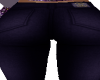 XXL CHANEL PURPLE JEANS