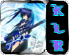 [klr]5Black Rock Shooter