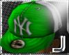[LF] N-Yiizzle. - Green