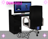 [CCQ]Gaming Desk Animate
