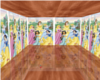diseny princess playroom