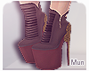 Mun | Brown Boots '