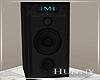 H. Corner Speaker