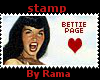Betty Stamp