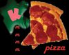 Mmm Pizza