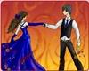 !    COUPLE DANCE