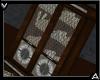 VA Scroll Cabinet