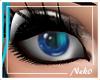 *NK* Mythium Blue Eyes