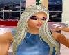 Tasha Blonde Hair