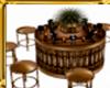 TABLE-ELEGANT EVENING