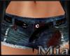 [mm]Zombie Shorts
