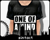 + Leather T One Kind