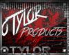 |T| oTylor Banner