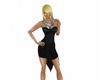 evas black dress