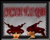 [FCS] Cecile V11 Red