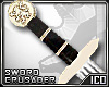 ICO Crusader Power Sword