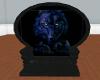 wolf throne