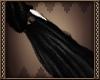 [Ry] Rainy cloak black