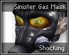 Sinister Gas Mask