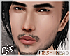 G`Kato Mesh.W/ Brows.