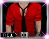 [CCQ]Dave-Red