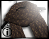 LV LOUIS VUITTON Scarf**