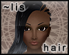 Sari: abyss + braids