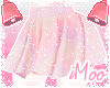 Unicorn Skirt Pink
