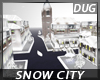 (D) Snow City