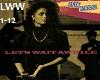 Janet Jackson Wait 1