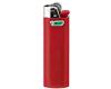 EA' BIC Lighter Red