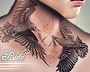B! Free Birds Tatt neck