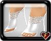 S Stillshoes white