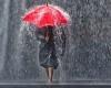 Rain With Sound