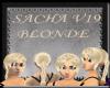 [FCS] Sacha V19 Blonde