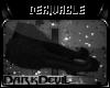 Dark Fur Boots