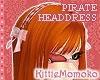 LOLITA Pink Head dress 3