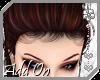 ~AK~ Baby Hair - Gabi